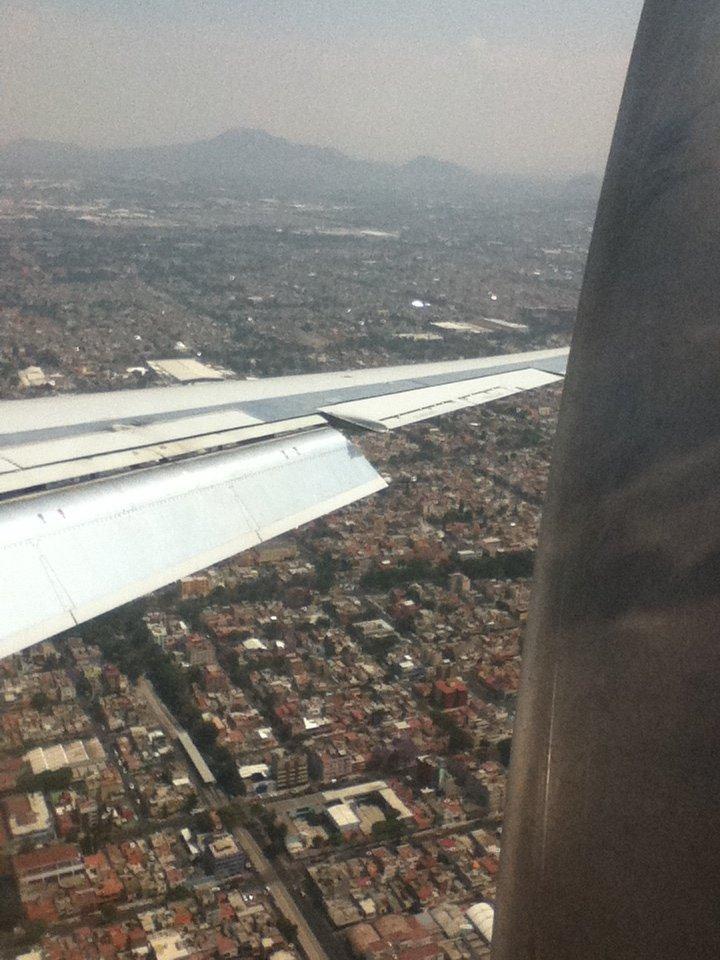 Mexico City 6