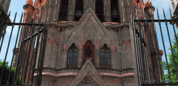 Day trip - San Miguel de Allende