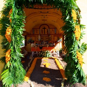 Day of the Dead - Altars