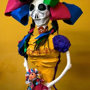 Day of the Dead — La Catrina(s)