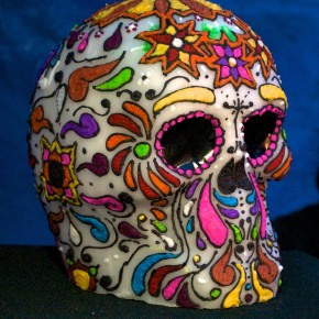 Day of the Dead - Ofrendas