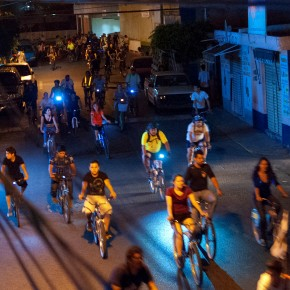 Critical Mass in Mexico