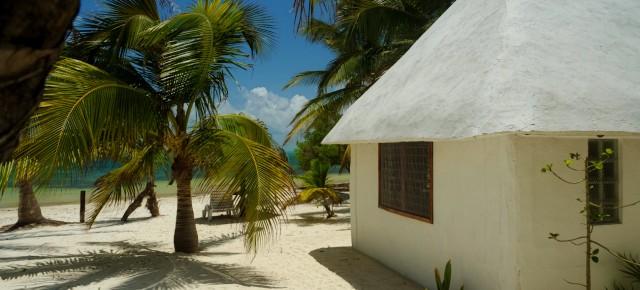 Yucatan Peninsula - Day 2 - Punta Allen