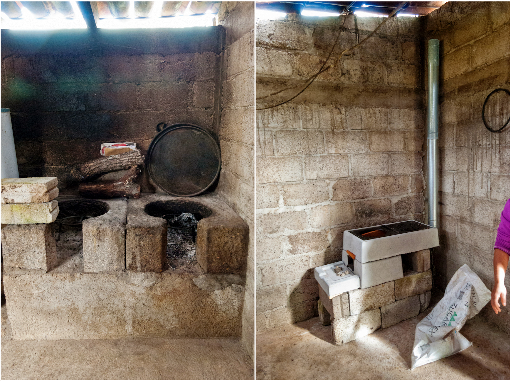 Before-After-stove-El-SauZ