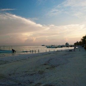 Yucatan Peninsula - Day 6 - Isla Holbox