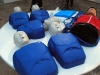 First aid day 3