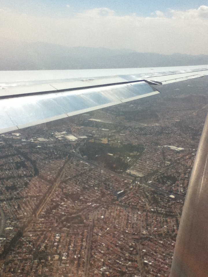 Mexico City 5