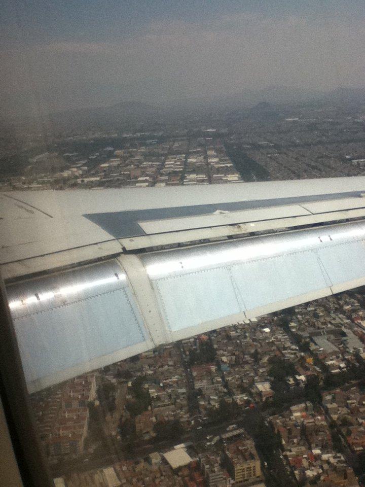 Mexico City 8