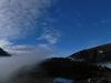 Panorama above Gokyo Ri