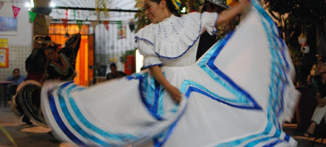 Fiesta de Olé