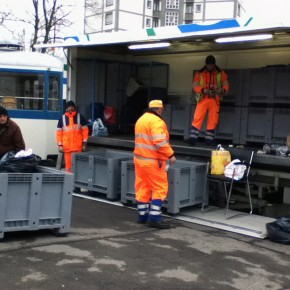 What moving looks like in Zurich
