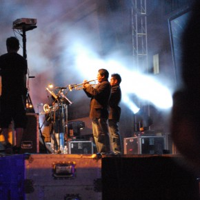 Nortec Collective - great show