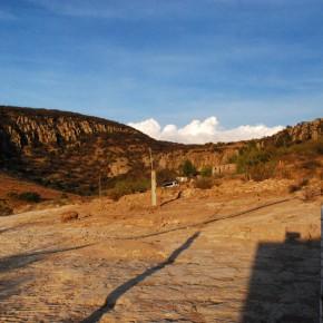 Sunday in Las Tepuzas (I think)