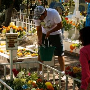 Day of the Dead - El Panteón Municipal