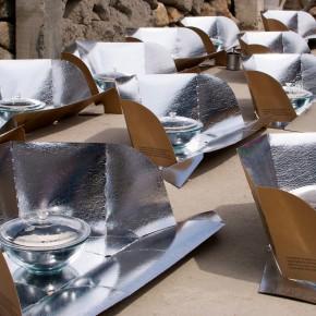 Solar Oven Workshop Goodness