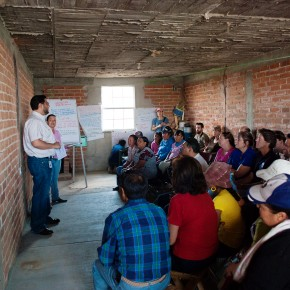 Community Participation Tools