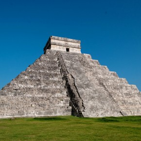 Yucatan Peninsula - Day 4 - Chichen Itza